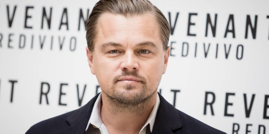 Les plus beaux rôles de Leonardo DiCaprio résumés en quelques secondes