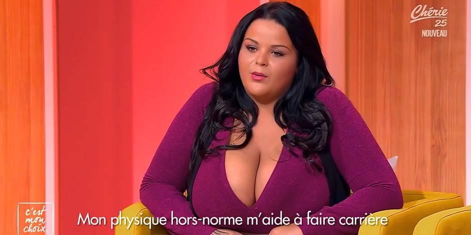 """""""Mes seins m'empêchent de trouver l'amour"""""""