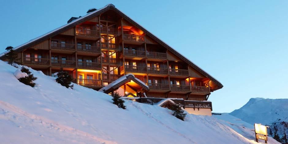 Des vacances rat�es � 28.000 euros au Club Med?