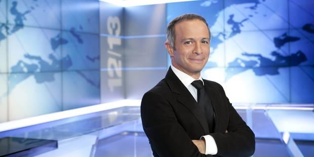 """Samuel Etienne, remplaçant de Julien Lepers: """"Je suis, je suis... fier, heureux!"""" - La DH"""