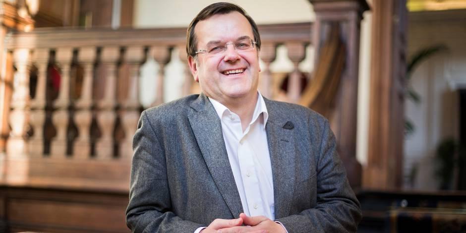 Willy Demeyer veut miser sur la proximité pour lutter contre le terrorisme - La DH