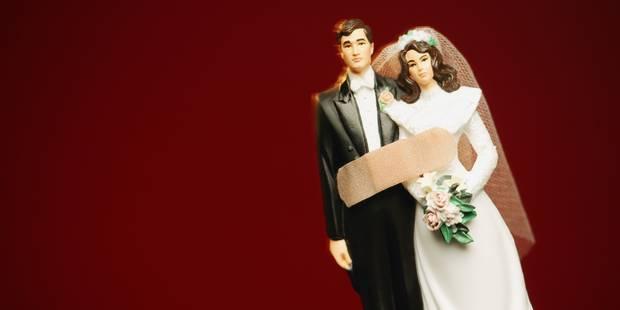 """Voici les problèmes les plus souvent rencontrés par les """"vieux"""" couples - La DH"""