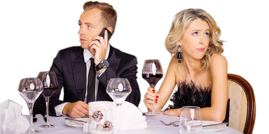 Arnaque à l'amour: Les plaintes contre les agences matrimoniales explosent - La DH