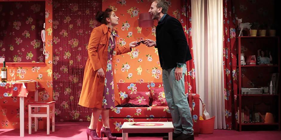 """""""J'me sens pas belle"""" : la pièce qui va parler aux célibataires (et aux autres)"""