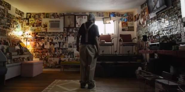Un clip célèbre l'amour inconditionnel d'un homme pour sa femme décédée - La DH