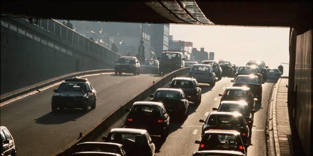 Tunnels bruxellois: Le péage urbain, point de départ quasi incontournable pour une mobilité durable? - La DH