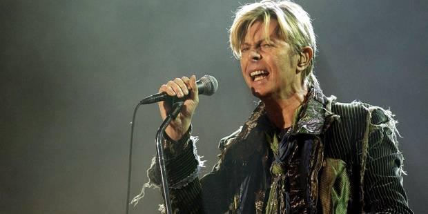David Bowie avait demandé à ce que ses cendres soient dispersées sur Bali - La DH