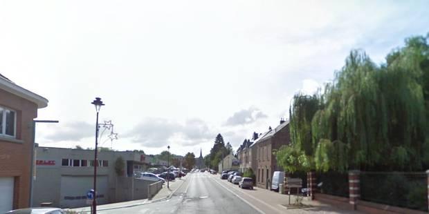 Accident grave à Chaumont-Gistoux: deux morts et un polytraumatisé - La DH