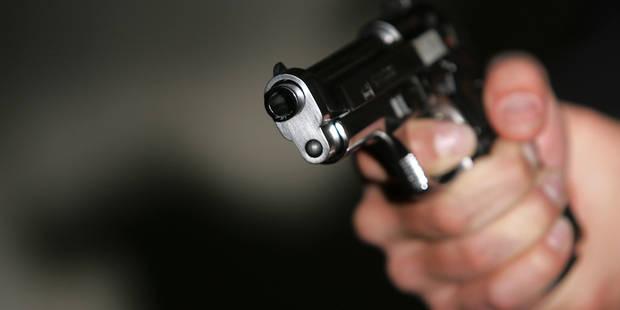 Le trafic d'armes explose en Belgique ! - La DH