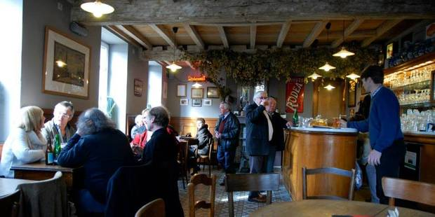 """Le """"meilleur café du monde"""" pour boire une bière est belge - La DH"""