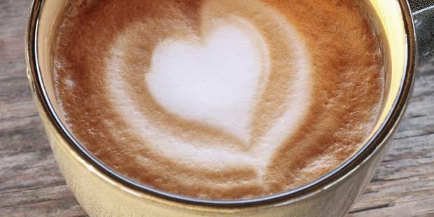 Le régime au café, la nouvelle tendance aux Etats-Unis - La DH