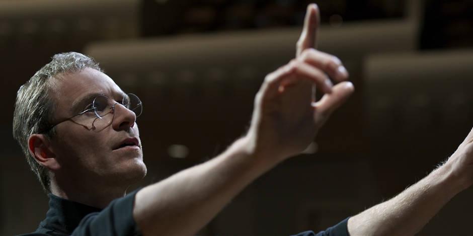Sorties ciné: voici ce que nous avons pensé du biopic sur Steve Jobs! (VIDEOS)