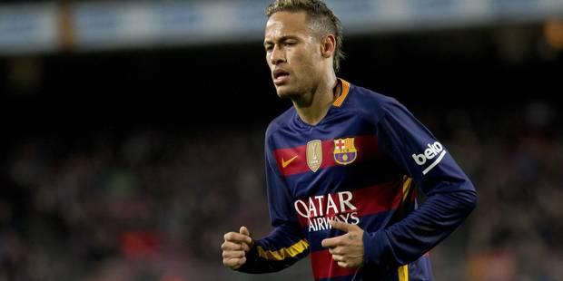 Neymar régale encore (VIDEO) - La DH
