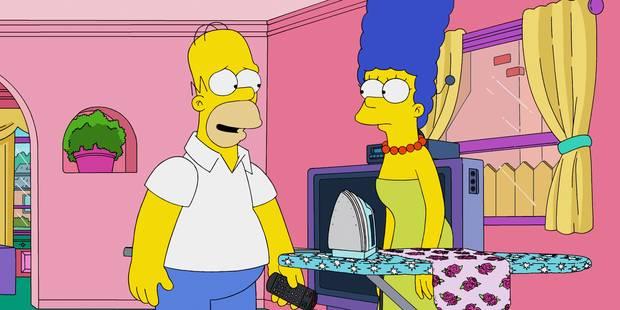 Les Simpson reviennent déjà ! - La DH