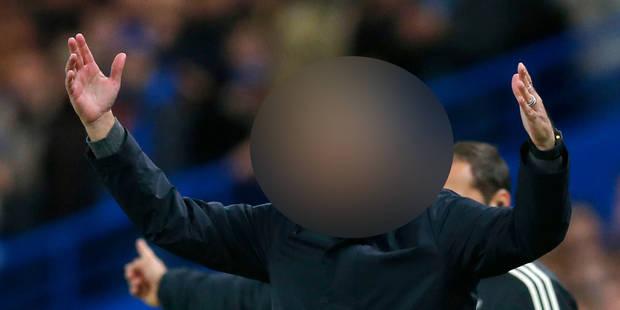 Manchester United en discussion avec une pointure du coaching? - La DH