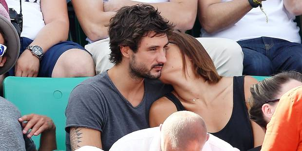 Fin de la love story entre Laure Manaudou et Jérémy des Fréro Delavega ? - La DH