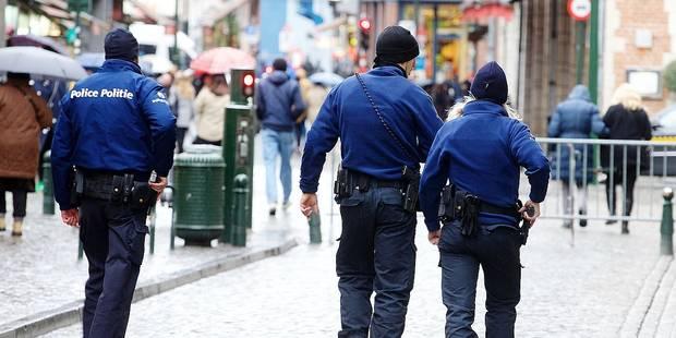 Malaise à la zone Nord de Bruxelles: 4 policiers écartés, un libéré? - La DH