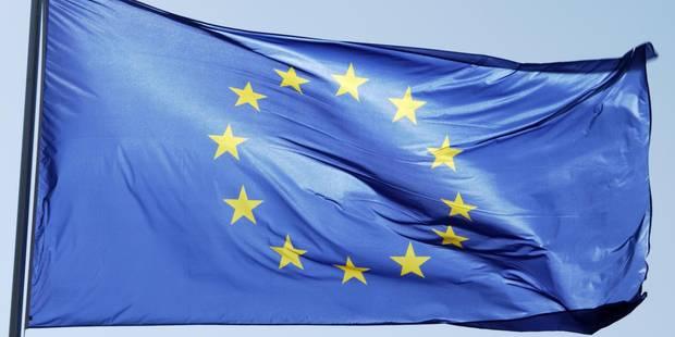 L'Union européenne ressemble à l'orchestre sur le pont du Titanic - La DH