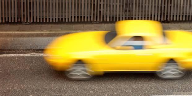 Pourquoi les garçons aiment-ils les voitures qui roulent vite? - La DH
