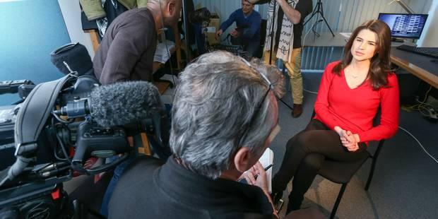 Julie Denayer bientôt sur France 2 - La DH