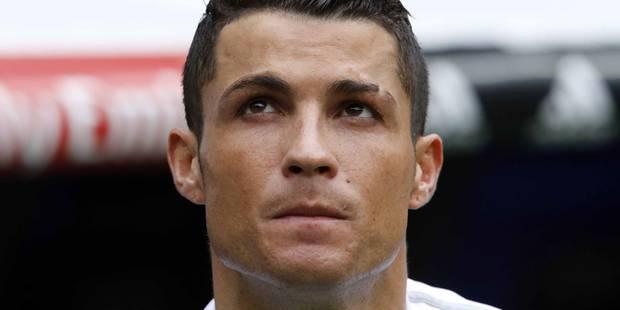 Messi, Scholes, Giggs, les journalistes...: Cristiano Ronaldo attaque en conférence de presse - La DH