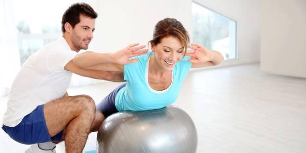 Réduire son âge biologique grâce au sport - La DH