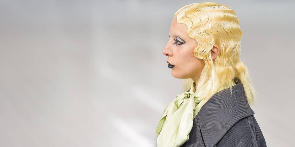 Fashion Week: Lady Gaga rafle la mise en Marc Jacobs