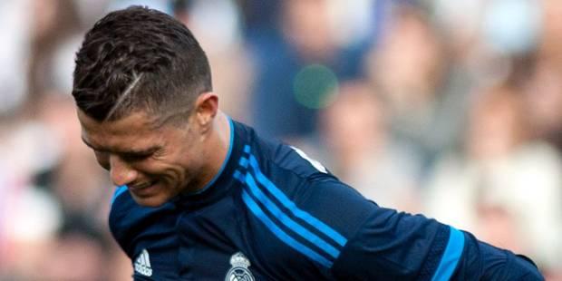 Liga: Real et Atletico refroidis, le Barça sur orbite - La DH