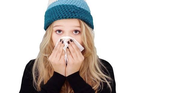 Et si on fermait les écoles pour lutter contre la grippe ? - La DH