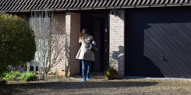 Homme retrouvé dans une mare de sang chez lui à Incourt: un meurtre sur fond de stupéfiants? - La DH