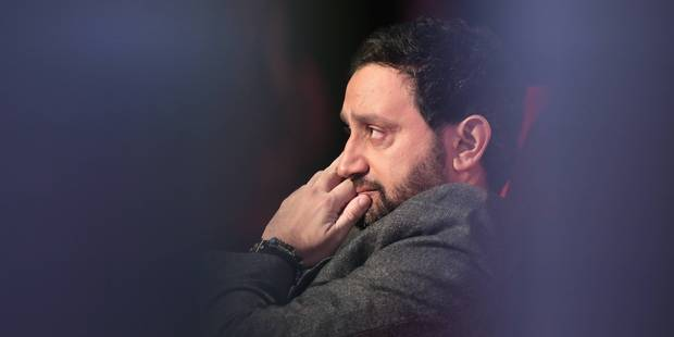 """""""Je vais venir te défoncer, tu ne sais pas qui je suis"""": Cyril Hanouna menace un autre journaliste - La DH"""