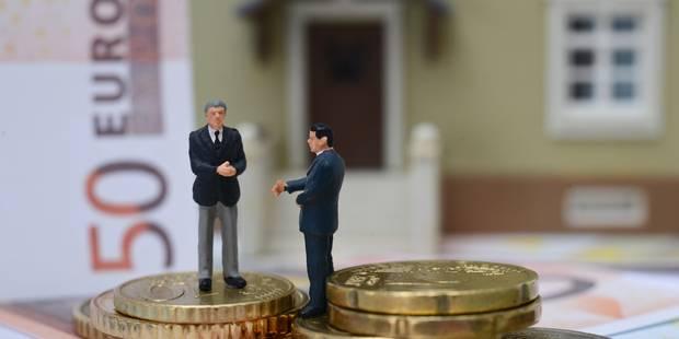 Les familles ont plus de dettes que de revenus