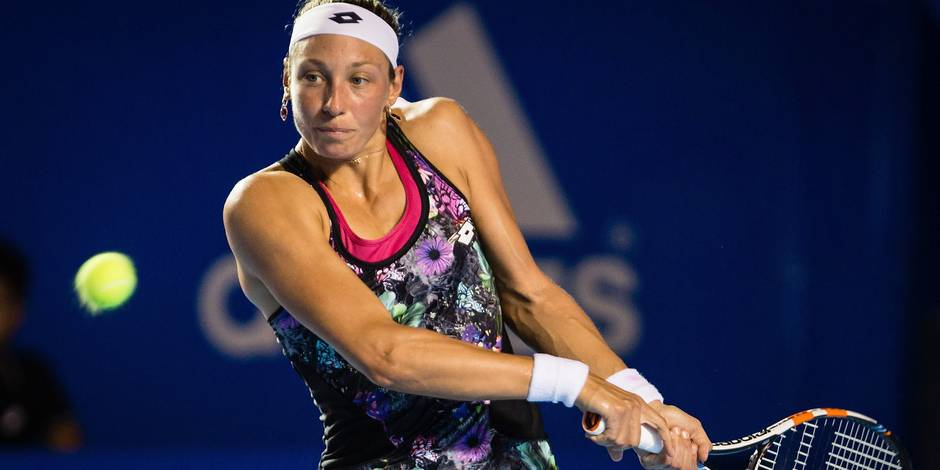 WTA Acapulco: Yanina Wickmayer balayée en demi-finale par Sloane Stephens