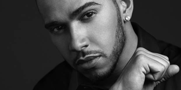 Lewis Hamilton et Lucky Blue Smith, nouvelles égéries masculines L'Oréal Paris - La DH