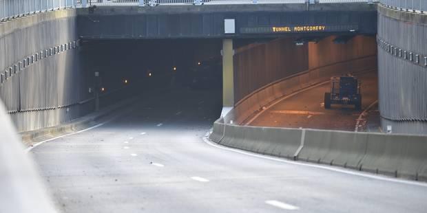 Tunnels bruxellois: Van Overtveldt veut mobiliser des capitaux privés pour rénover les infrastructures - La DH