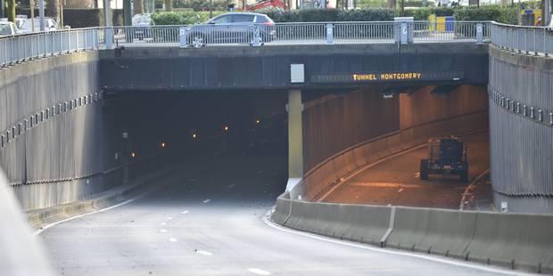 Tunnels bruxellois: Le MR veut saisir la Cour des comptes - La DH
