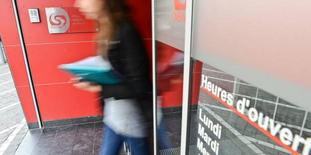 L'Onem devrait économiser 467 millions d'euros en 2016