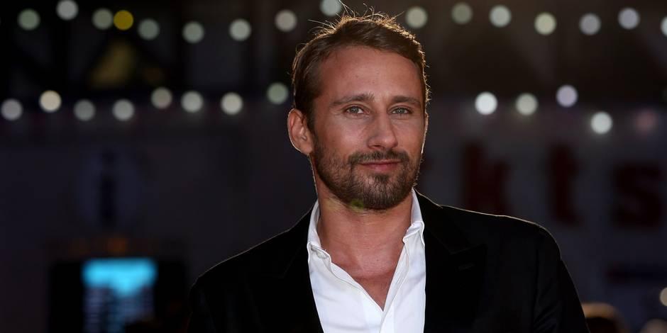 Matthias Schoenaerts en couple avec un ange de Victoria's Secret ?