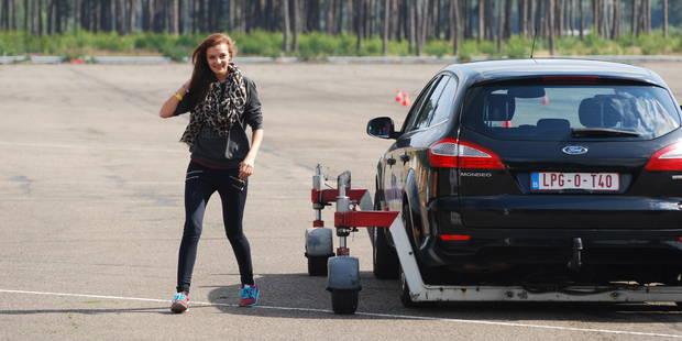 Ford va former 1000 jeunes conducteurs ! - La DH