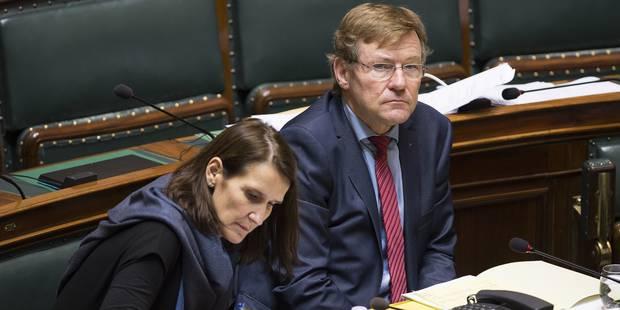 Budget 2016: l'Etat va devoir faire un effort de 2,2 milliards d'euros - La DH