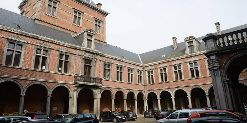 Menace d'attentat au palais de justice de Namur : un suspect interpellé