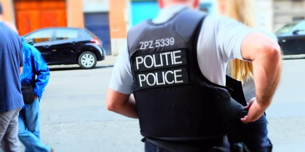 Les policiers bientôt en grève pour une durée illimitée ? - La DH
