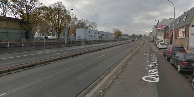 Accident à Liège: une troisième personne est décédée - La DH