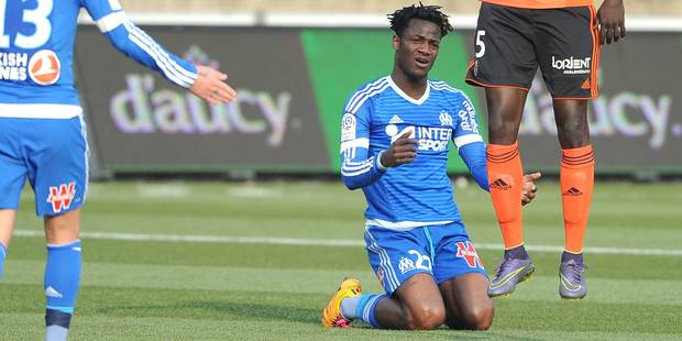 Ligue 1: Mandanda sauve Marseille à Lorient - La DH