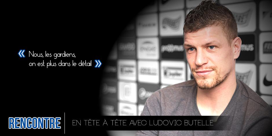 """Le 50-50 de Ludovic Butelle: """"Sans un coup de fil du médecin, je ne serais plus là"""""""