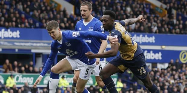 Premier League: Arsenal sérieux à Everton - La DH
