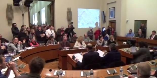 Tournai: Polo part en guerre contre les préjugés (VIDEO) - La DH