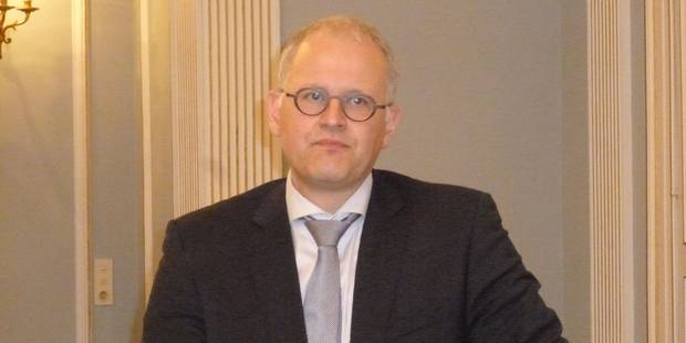 Niveau 4: Appel à la vigilance du Gouverneur aux Luxembourgeois - La DH