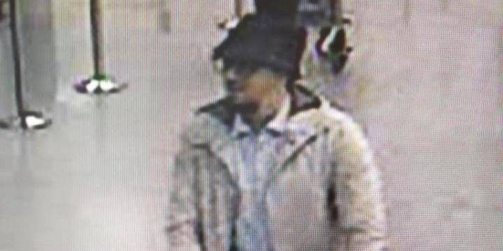 Attentats de Bruxelles : La police recherche cet homme