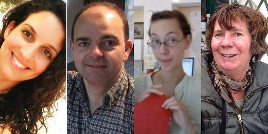 Attentats de Bruxelles: des internautes à la recherche de leurs proches
